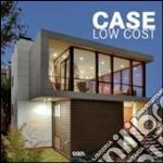 Case low cost. Ediz. italiana, inglese, spagnola e portoghese libro