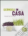 Germogli in casa libro