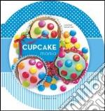 Cupcake mania libro