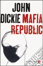 Mafia republic libro