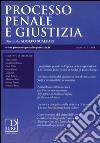 Processo penale e giustizia (2014) (2)