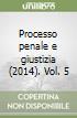Processo penale e giustizia (2014) (5)