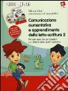 Comunicazione aumentativa e apprendimento della letto-scrittura. Percorsi operativi per bambini con disturbi dello spettro autistico. Con CD-ROM (2)