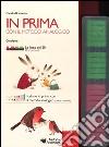 In prima con il metodo analogico: La linea del 20-Italiano in prima con il metodo analogico libro