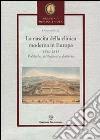 La nascita della clinica moderna in Europa 1750-1815. Politiche, istituzioni, dottrine libro