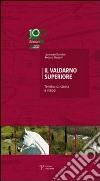 Il Valdarno Superiore. Territorio, storia e viaggi libro