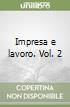 Impresa e lavoro (2) libro