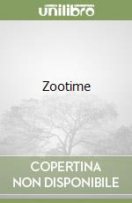 Zootime libro di Jacobson Howard