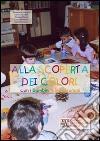 Alla scoperta dei colori con i bambini montessoriani libro
