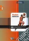 Basket anatomy libro