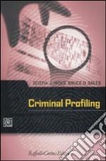 Criminal profiling