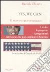 Yes, we can. Il nuovo sogno americano libro