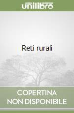 Reti rurali libro