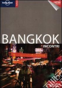 Bangkok. Con cartina libro di Bush Austin