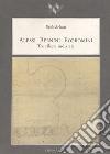 Alessi Bernini Borromini. Tre rilievi indiziari libro