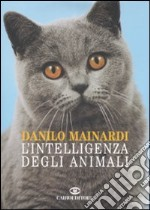 L'intelligenza degli animali libro