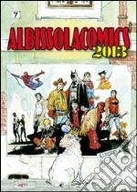 Albissola comics 2013 libro