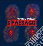 Franco Mulas. Spaesaggi. Opere dal 1980 al 2013. Ediz. illustrata libro