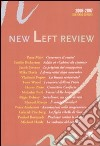 Un anno di New Left Review 2006-2007