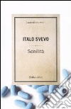 Senilit libro di Svevo Italo