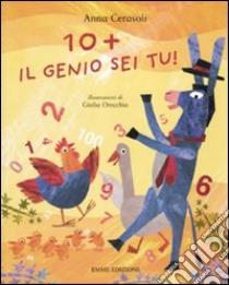 10+ Il genio sei tu libro di Cerasoli Anna
