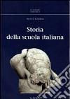 Storia della scuola italiana libro