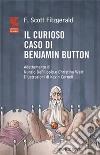 Il curioso caso di Benjamin Button libro