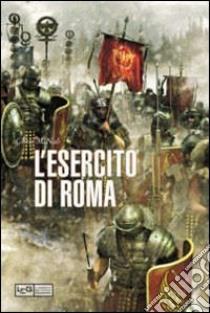 L'esercito di Roma libro