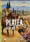 Platea. 479 a. C. libro