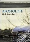 Apostoloff libro