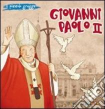 Giovanni Paolo II libro di Pascoletti Elena