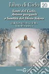 Libro di cielo 20. Santi dal cielo, anime purganti e santità del divin volere libro