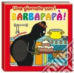 Il grande circo dei Barbapapà libro