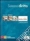 SISTEMA DIRITTO CORSO DI DIRITTO CIVILE libro