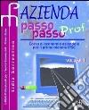AZIENDA PASSO PASSO PROF 2 2010 (2) libro