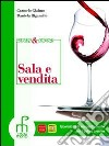 SAPERI & SAPORI - SALA E VENDITA - BIENNIO libro
