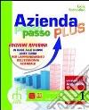 AZIENDA PASSO PASSO PLUS - ED.RIFORMA 1 libro