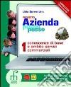 PROGETTO AZIENDA PASSO PASSO PROF 1 libro