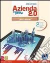 AZIENDA PASSO PASSO 2.0 PRIMO BIENNIO VOL.2 ED.INTERATTIVA libro