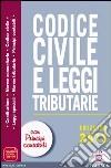 CODICE CIVILE E LEGGI TRIBUTARIE 2013