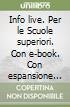 INFO LIVE VOL+ITE+DIDASTOREP.408 libro