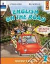 English on the road. Practice book. Per la Scuola elementare (1) libro