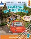 English on the road. Practice book. Per la Scuola elementare (3) libro