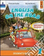 English on the road. Practice book. Per la Scuola elementare (4) libro