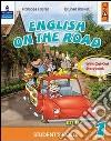 English on the road. Practice book. Per la Scuola elementare (4) libro