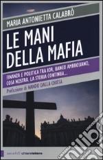 Le mani della mafia libro