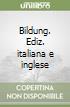 Bildung. Ediz. italiana e inglese