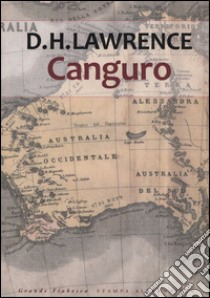 Canguro libro di Lawrence David H.