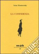 La confidenza libro