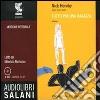 Tutto per una ragazza. Audiolibro. 6 CD Audio  di Hornby Nick